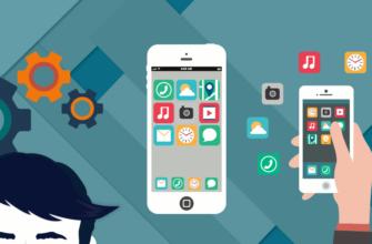 Разработка iOS приложений. Как создать мобильное приложение самостоятельно