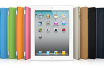 Обзор Apple iPad 10.5: полностью новый размер. Cтатьи, тесты, обзоры