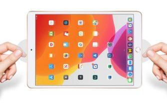 """Защитное стекло REDLINE для Apple iPad Pro 2017,  10.5"""", отзывы владельцев в интернет-магазине СИТИЛИНК (486016) - Ростов-на-Дону"""