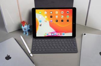 Размышления о новом Apple iPad 10.2 (2019) — Wylsacom