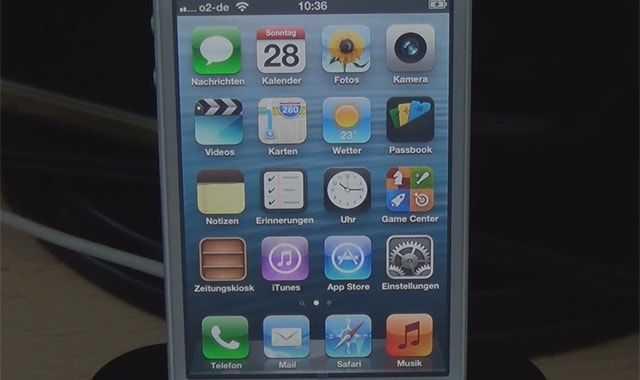 Как вернуть (откатить) старую версию iOS? Вся правда!
