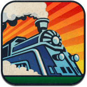 Ipad Train Сток видео - iStock