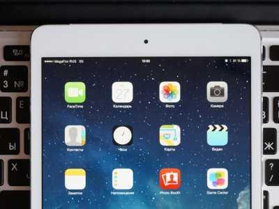 Обзор Apple iPad Mini 2019 - Маленький да удаленикий!