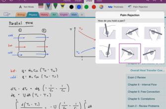 OneNote для iPad научили технологии распознавания OCR и рукописному вводу – Проект AppStudio