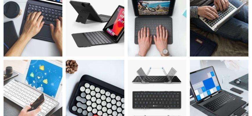 apple ipad 6 чехол клавиатура на АлиЭкспресс — купить онлайн по выгодной цене
