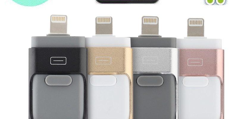 AppStore: USB Flash Drive Pro