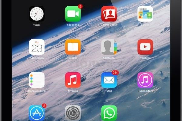 Как установить WhatsApp для Ipad?