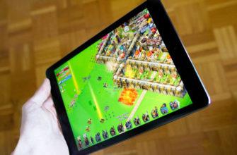 Microsoft портировала стратегию Age of Empires: Castle Siege на iPhone и iPad -