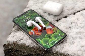 Подключение наушников AirPods и AirPodsPro к iPhone - Служба поддержки Apple (RU)