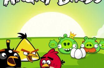 Не запускается Angry Birds? Тормозит игра? Вылетает? Глючит? Решение самых распространенных проблем.