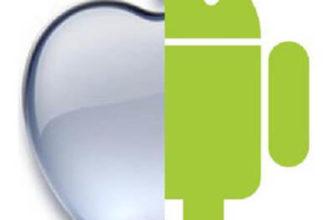 Как прошить Android на IOS: сделать Айфон