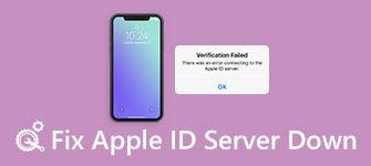 Как исправить сервер обновления программного обеспечения iPhone не удалось связаться
