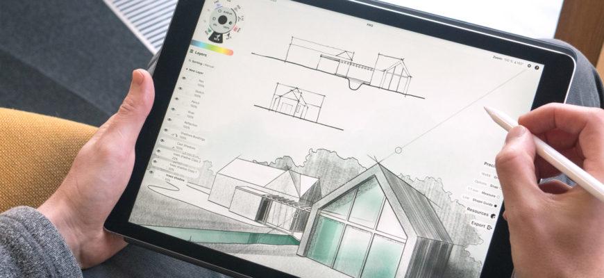 26 лучших приложений для iPad Pro, использующих все преимущества Apple Pencil – Сей-Хай