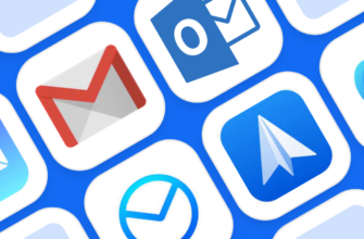 The 9 Best Email Apps for iPhone and iPad | Zapier