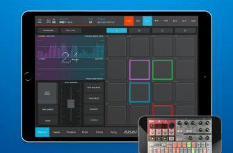 Лучшие музыкальные плееры для iPhone и iPad - Autotak