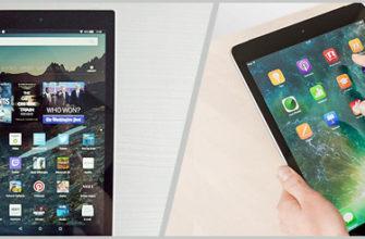 5 преимуществ Kindle Fire перед iPad |