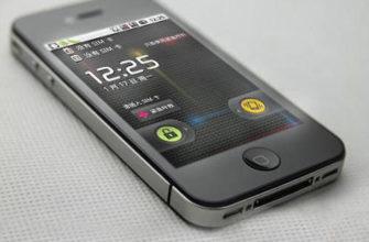 Как отличить настоящий iPhone и iPad от подделки -