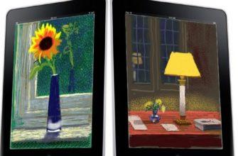iPad вместо холста: 10 лучших художников мира, рисующих на планшете Apple -