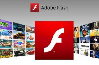 Скачать Flash Player для iPhone бесплатно на русском языке