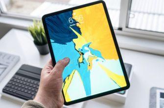 iPad как еще один дисплей для вашего компьютера / Хабр