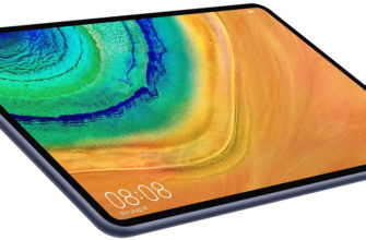 Обзор 10,8-дюймового планшета Huawei MatePad Pro