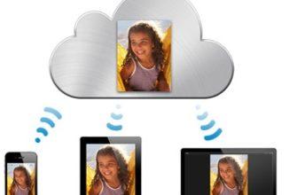 iCloud в iOS. Что нужно знать об облачном сервисе Apple | Всё об iPad