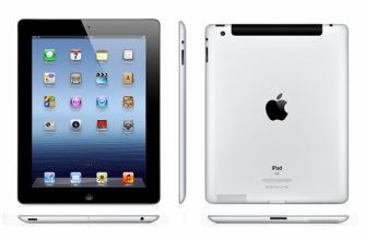 Инструкция по разбору iPad Air
