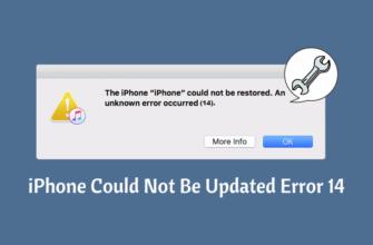 Несовместимость файла прошивки ipad 2