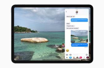 Как вынуть SIM-карту из iPad