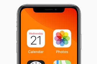 Изменение размера шрифтана iPhone, iPad или iPodtouch - Служба поддержки Apple (RU)