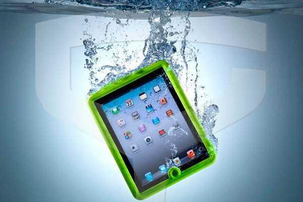 Восстановление iPad: решение проблем собственными силами