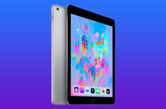 Обзор Apple iPad Air (2019): свободный воздух — Wylsacom