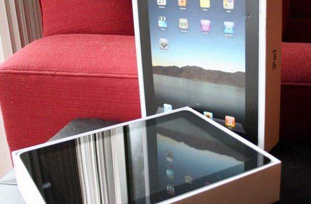 13 способов применения старого iPad  | Яблык