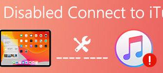 iPad отключен подключитесь к iTunes: как разблокировать Тарифкин.ру