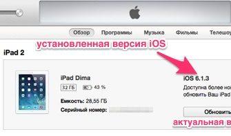 От iPhone OS до iOS 15: как развивалась iOS |