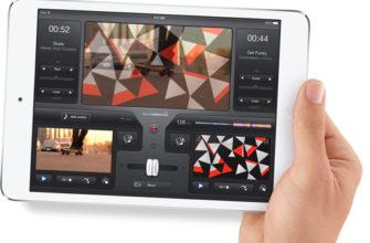 Сравнение iPad mini 2 и iPad mini 3