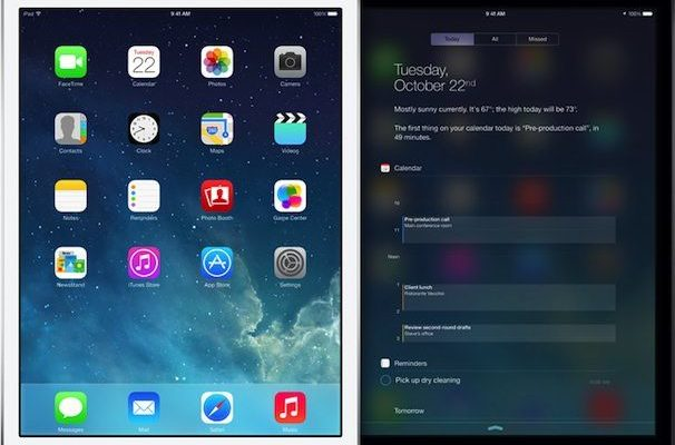 iPad mini 2 with Retina display - Technical Specifications