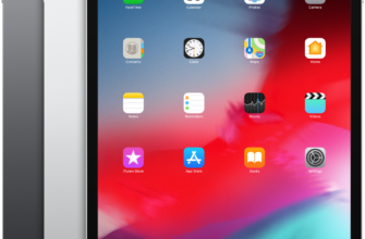 iPad Pro (12.9-inch) (2nd generation)  - Technical Specifications