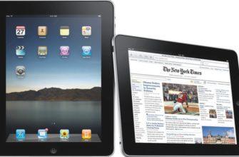 История успеха: iPad и iPod | iOS Blog