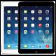 ЗАПЧАСТИ для APPLE :: ЗАПЧАСТИ для APPLE IPAD :: КНОПКИ для iPad :: Кнопка HOME для iPad 2 в сборе (черный)