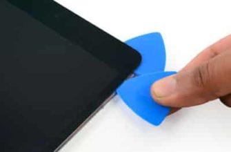 iPad 3 замена стекла - ремонт New iPad в Москве   iSupport