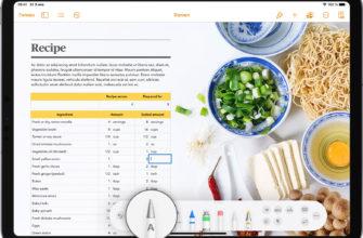 7 лучших приложений для заметок для iPad и iPad Pro • Оки Доки
