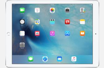 О первом планшете Apple с виртуальной SIM-картой, работающей в России и за рубежом / Смартфоны и мобильные телефоны / iXBT Live