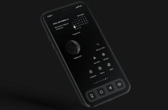 Как изменить иконки приложений на ios 14 - iPhone, iPad