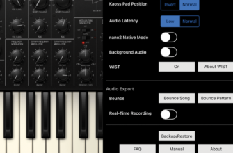 LK - for Ableton Live & Midi on the AppStore