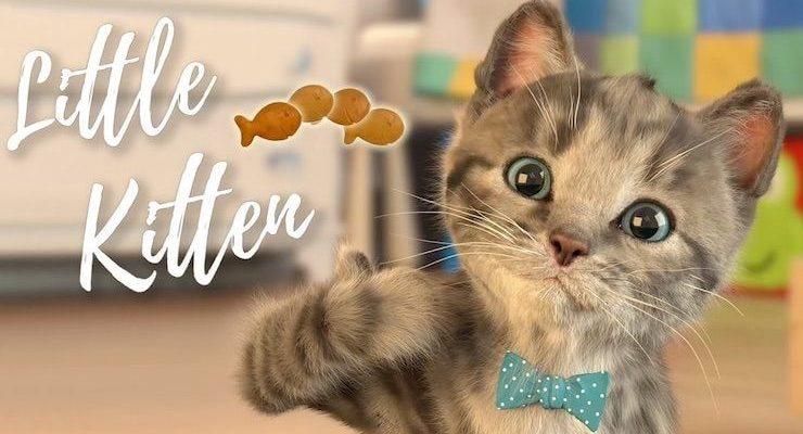 AppStore: Игры для кошек!