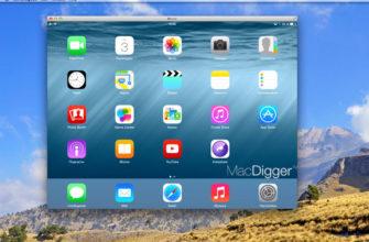 Трансляция экрана iPhone через USB на Windows? Как подключить iPhone к телевизору. С проводом и без