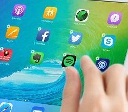 Как просто перезагрузить iPhone или iPad — Wylsacom