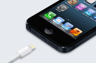 Распайка проводов зарядки айфон