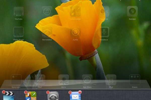 Что делать, когда приложения для iPad продолжают зависать